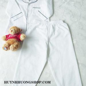 Pijama cho bé gái đẹp 2