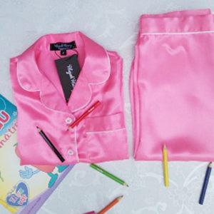 Pijama cho bé gái đẹp nhất 3