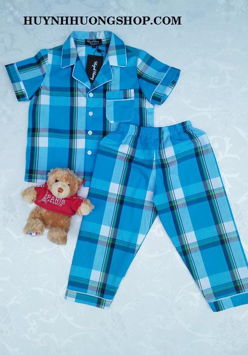 Pijama bé trai đẹp nhất 2