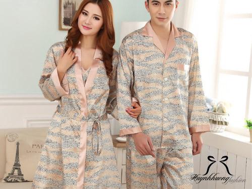 Mua quần áo ngủ mặc nhà Pijama ở đâu?