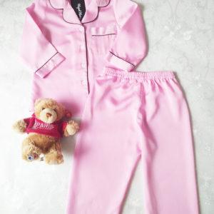 Pijama bé gái đẹp 1