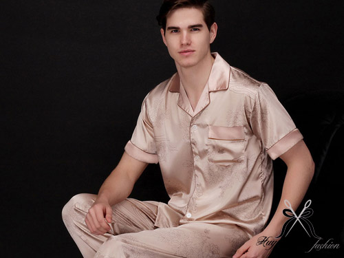 Mua đồ bộ pijama nam ở tphcm