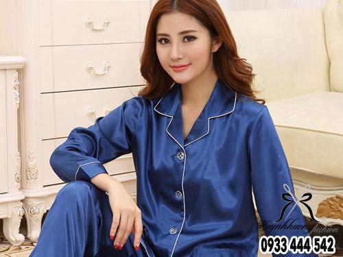 Bạn có biết đồ bộ pijama mặc nhà may ở đâu đẹp tại tphcm