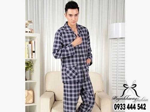 may pijama cho đàn ông ở đâu chất lượng